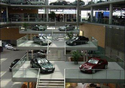 bedrijven en dealers